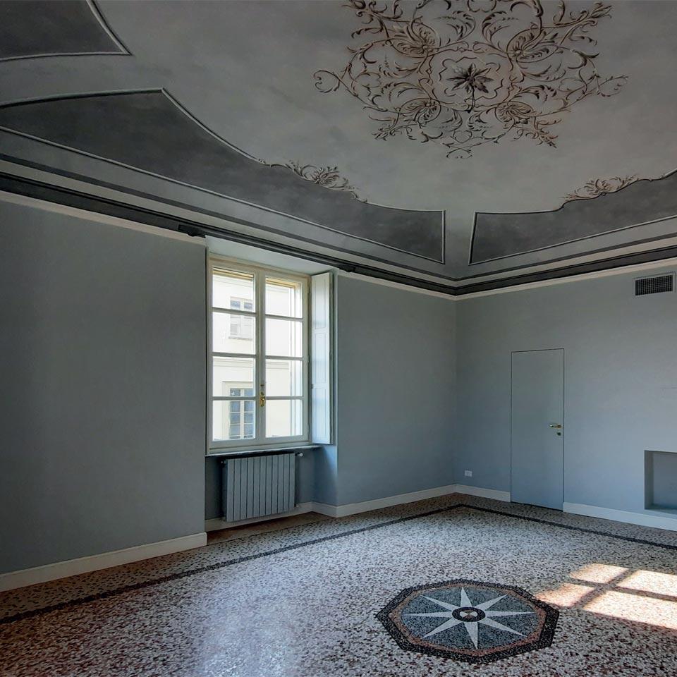 Ocra-Rossa gallery mosaico