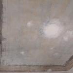 Foto 1 Restauro Soffitto decorato