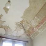 Foto 1 Restauro soffitto