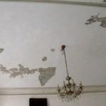 Foto 1 Restauro soffitti