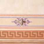 Foto 2 Ritrovamento e restauro soffitto