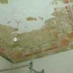 Foto 2 Restauro soffitto