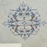 Foto 4 Restauro Soffitto decorato