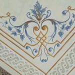 Foto 5 Restauro Soffitto decorato