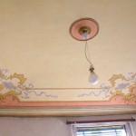 Foto 6 Restauro soffitto