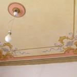 Foto 7 Restauro soffitto