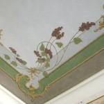 Foto 8 Restauro soffitti